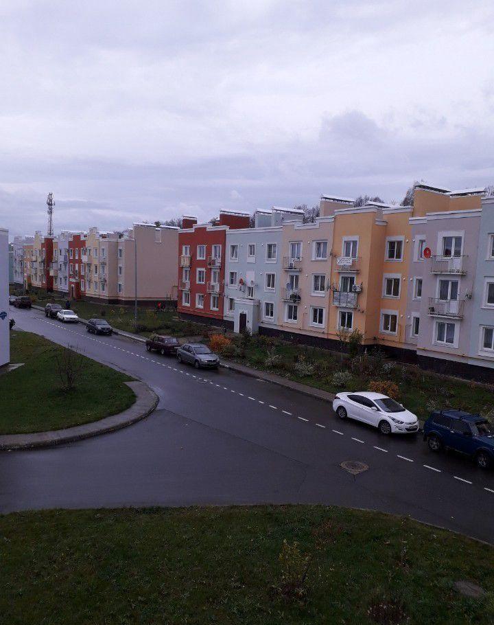 Аренда однокомнатной квартиры село Верзилово, Мещерская улица 6, цена 11000 рублей, 2021 год объявление №929311 на megabaz.ru