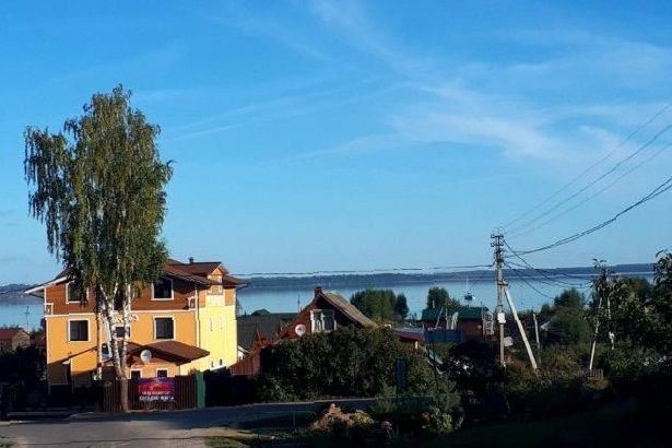 Купить дом в Сергиевом посаде - megabaz.ru