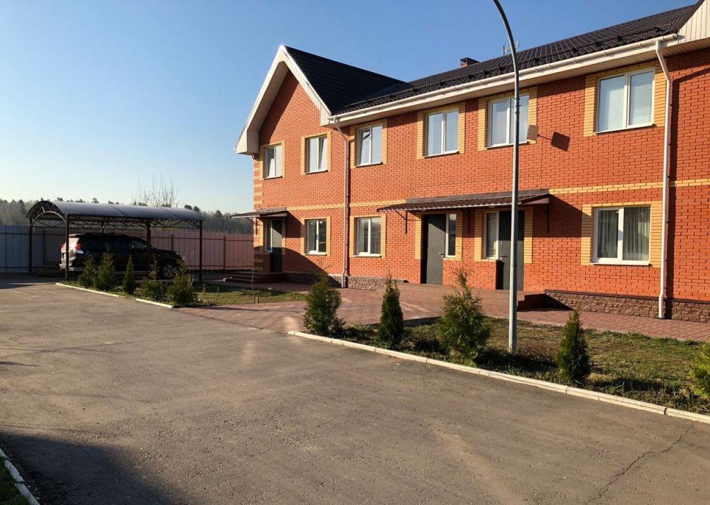 Купить дом в Поселке мещерино - megabaz.ru