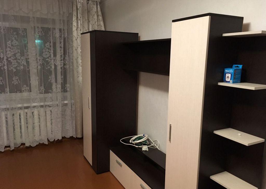 Аренда однокомнатной квартиры Пересвет, улица Строителей 8, цена 13000 рублей, 2021 год объявление №929607 на megabaz.ru