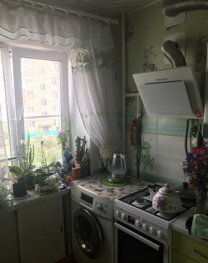 Купить трёхкомнатную квартиру в Краснозаводске - megabaz.ru