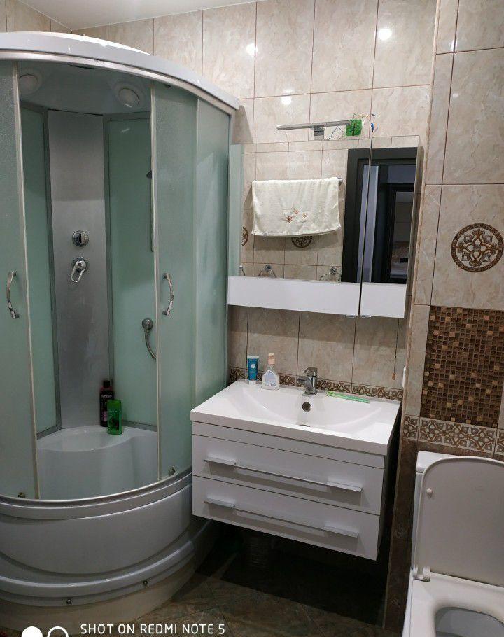 Аренда однокомнатной квартиры поселок Аничково, цена 16000 рублей, 2021 год объявление №930620 на megabaz.ru