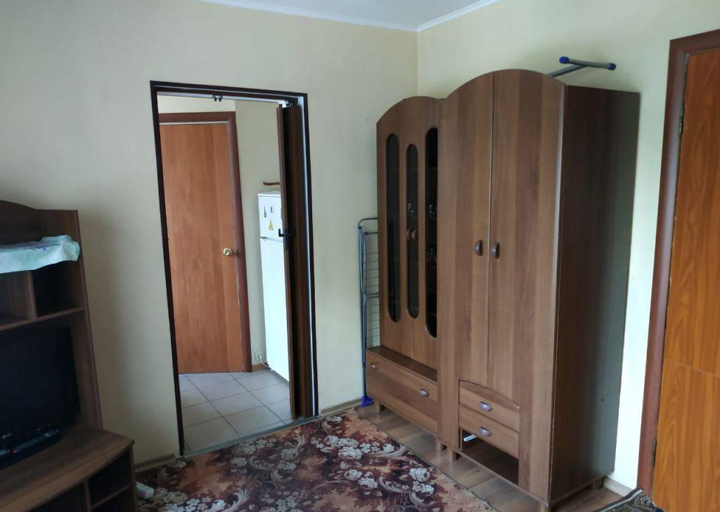 Снять однокомнатную квартиру в Рабочем посёлке тучково - megabaz.ru