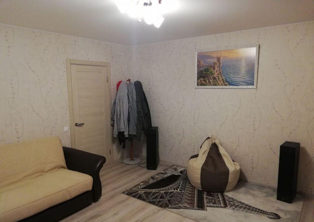 Продажа двухкомнатной квартиры поселок городского типа Монино, улица Генерала Дементьева 4, цена 3750000 рублей, 2021 год объявление №308785 на megabaz.ru