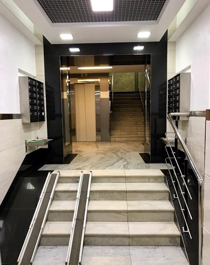 Продажа трёхкомнатной квартиры Москва, метро Фили, площадь Победы 1кА, цена 21000000 рублей, 2021 год объявление №308603 на megabaz.ru