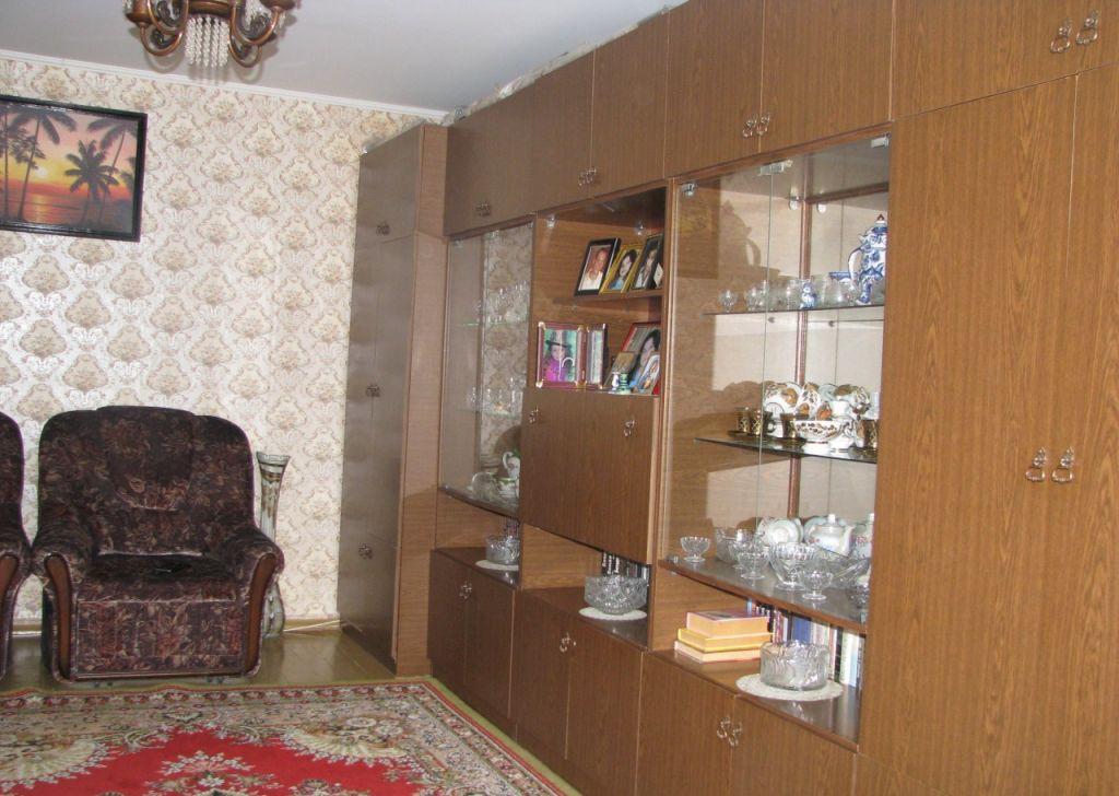 Продажа двухкомнатной квартиры рабочий посёлок Малино, Полевая улица 15, цена 1600000 рублей, 2021 год объявление №308486 на megabaz.ru