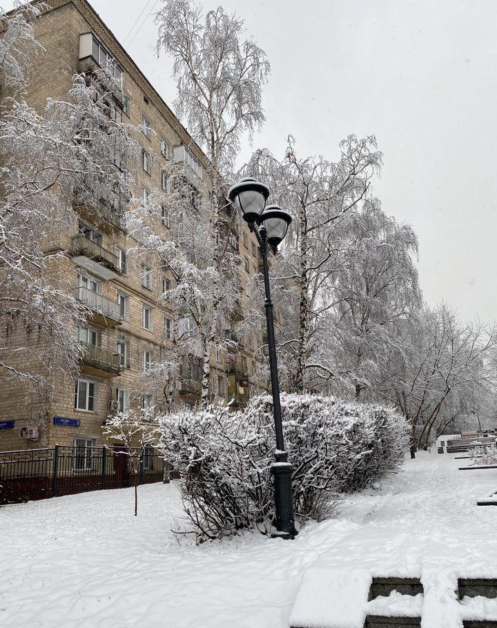 Продажа двухкомнатной квартиры Москва, метро Фили, улица 1812 года 12, цена 14000000 рублей, 2021 год объявление №308499 на megabaz.ru