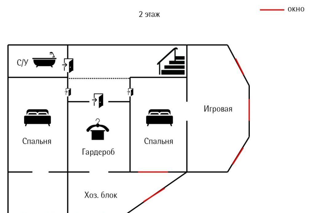 Снять дом в Деревне юрлово - megabaz.ru