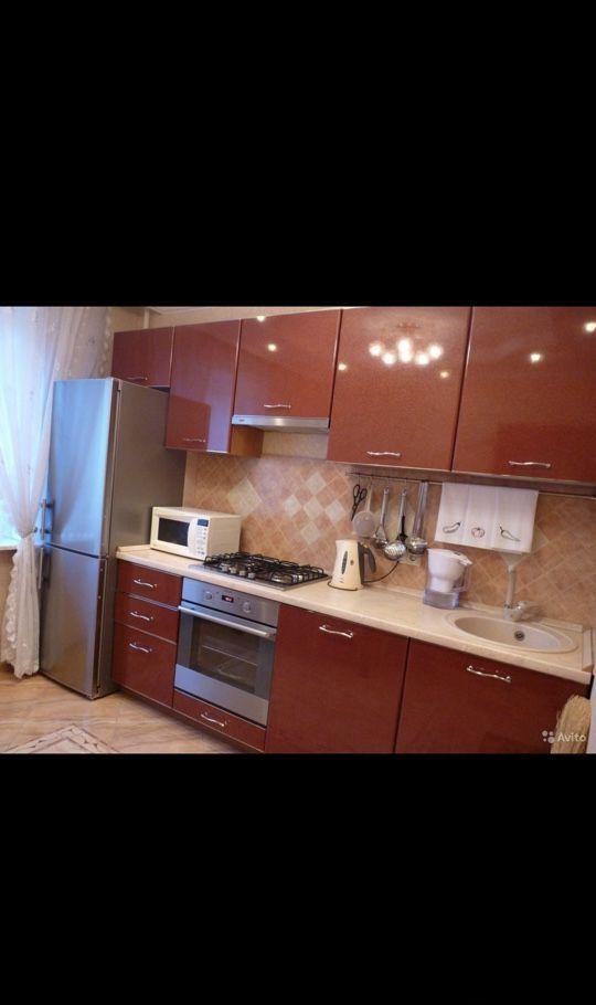 Аренда однокомнатной квартиры поселок Поведники, цена 25000 рублей, 2021 год объявление №931263 на megabaz.ru