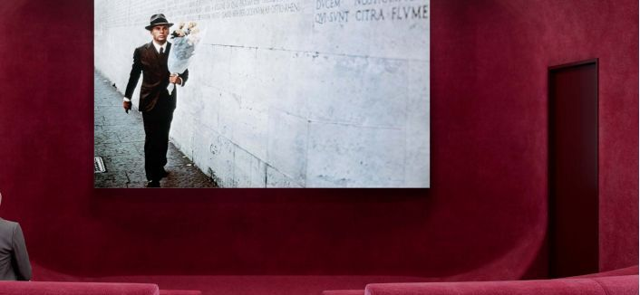 Продажа двухкомнатной квартиры Москва, метро Сретенский бульвар, проспект Академика Сахарова 9, цена 19285000 рублей, 2020 год объявление №309453 на megabaz.ru