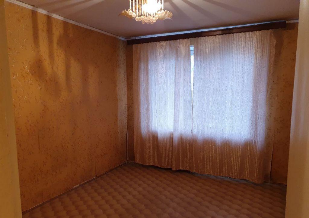 Продажа однокомнатной квартиры поселок Строитель, цена 1700000 рублей, 2021 год объявление №309492 на megabaz.ru