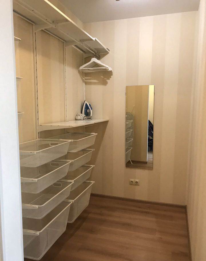 Продажа однокомнатной квартиры деревня Исаково, Рябиновая улица 5к1, цена 4000000 рублей, 2021 год объявление №309668 на megabaz.ru