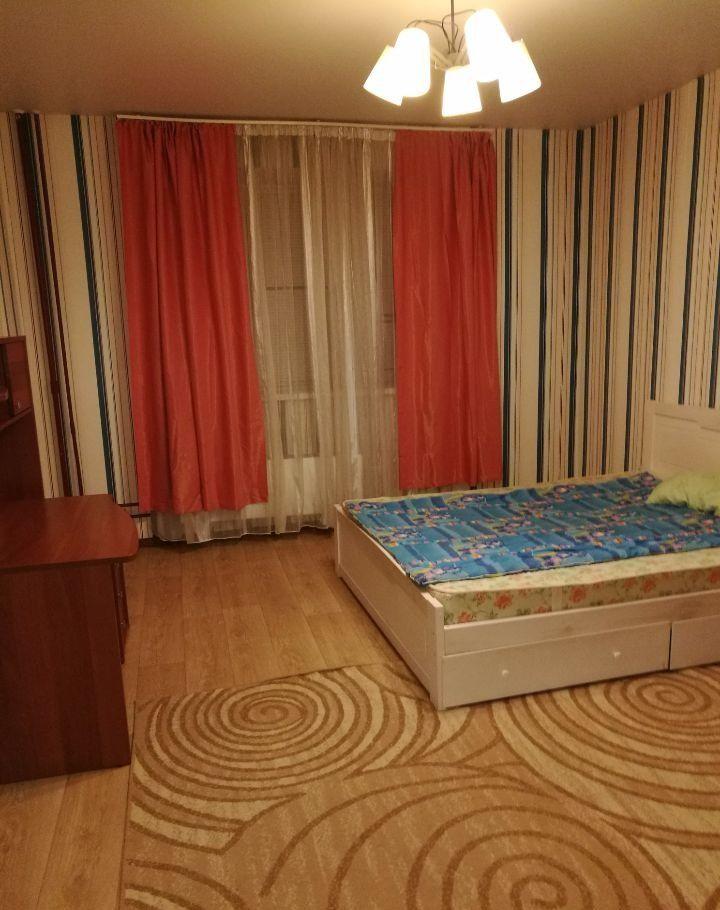 Аренда однокомнатной квартиры поселок Аничково, цена 15000 рублей, 2021 год объявление №931565 на megabaz.ru