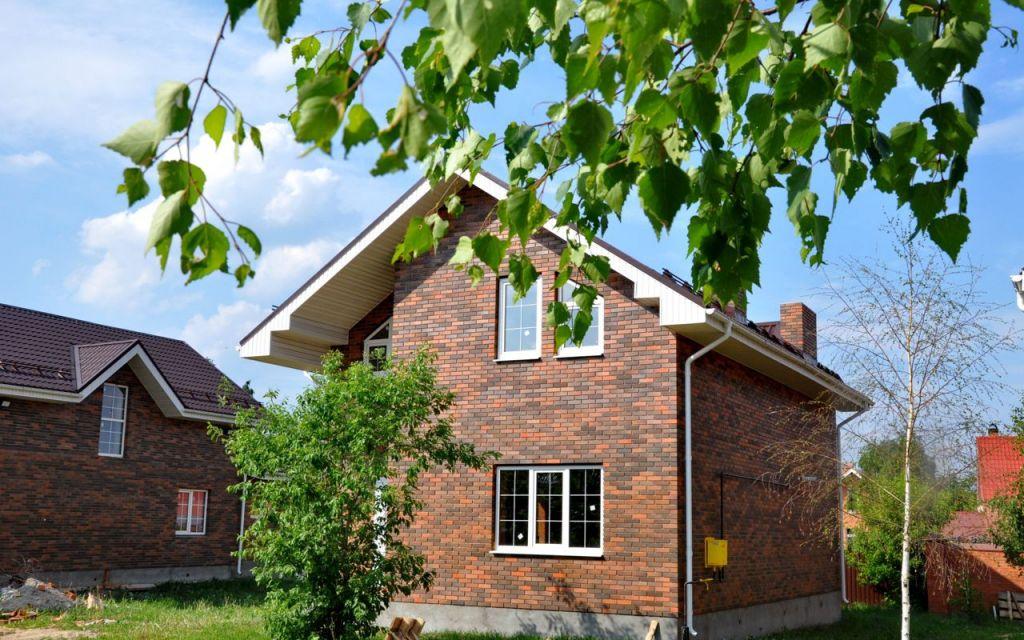 Продажа дома поселок городского типа Загорянский, цена 7300000 рублей, 2021 год объявление №310427 на megabaz.ru