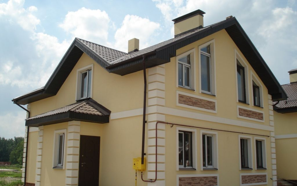 Продажа дома поселок городского типа Загорянский, Валентиновская улица 17, цена 7300000 рублей, 2021 год объявление №310438 на megabaz.ru