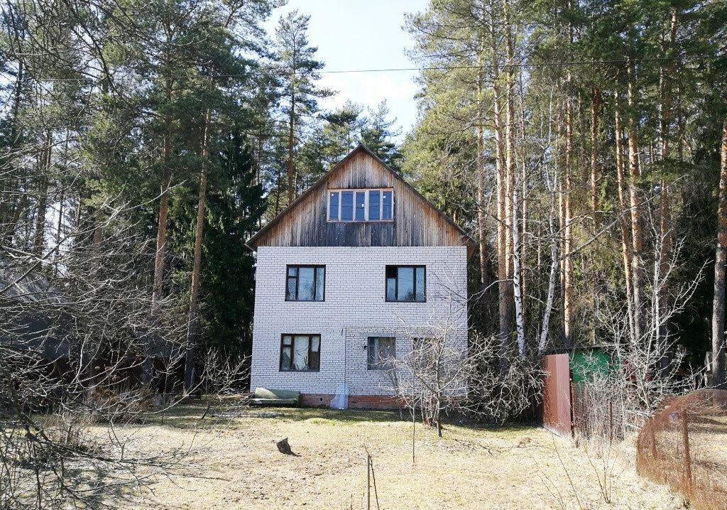 Продажа дома СНТ Заозёрный, цена 3500000 рублей, 2021 год объявление №310089 на megabaz.ru