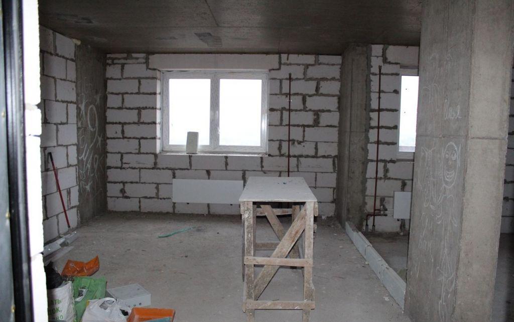 Продажа студии поселок Смирновка, цена 1700000 рублей, 2021 год объявление №310643 на megabaz.ru