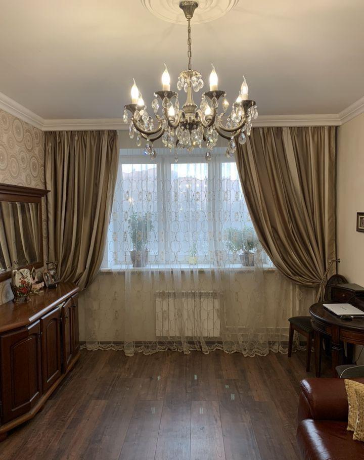 Продажа однокомнатной квартиры поселок совхоза имени Ленина, цена 8200000 рублей, 2021 год объявление №310973 на megabaz.ru