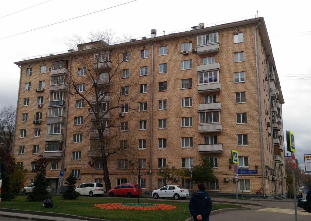 Продажа двухкомнатной квартиры Москва, метро Нагатинская, Каширское шоссе 9к1, цена 9799000 рублей, 2020 год объявление №310746 на megabaz.ru