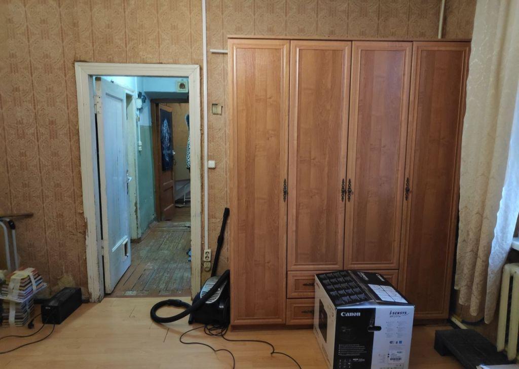 Продажа двухкомнатной квартиры Кубинка, цена 1900000 рублей, 2021 год объявление №310613 на megabaz.ru