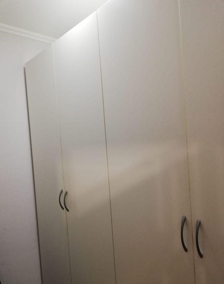 Продажа двухкомнатной квартиры деревня Бородино, Варшавское шоссе 70, цена 4200000 рублей, 2021 год объявление №310456 на megabaz.ru