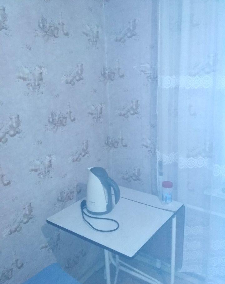 Аренда однокомнатной квартиры Пересвет, площадь имени В.А. Пухова, цена 11000 рублей, 2021 год объявление №932662 на megabaz.ru