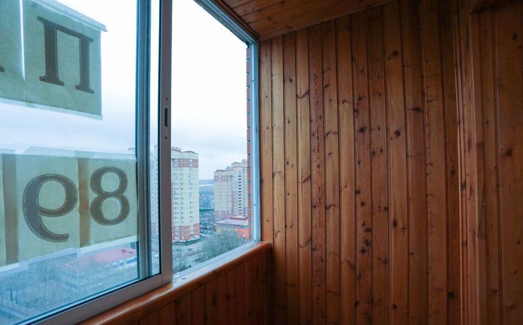 Продажа двухкомнатной квартиры поселок совхоза имени Ленина, метро Домодедовская, цена 10100000 рублей, 2021 год объявление №310916 на megabaz.ru