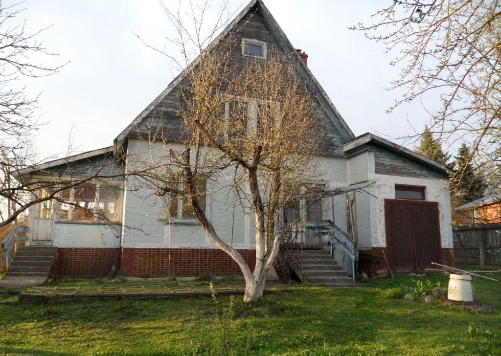 Продажа дома деревня Головково, цена 6000000 рублей, 2021 год объявление №310930 на megabaz.ru