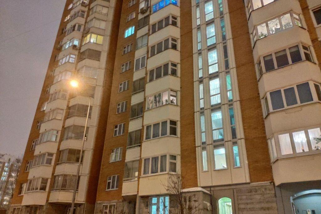 Продажа двухкомнатной квартиры Москва, метро Римская, улица Рогожский Вал 13к2, цена 9500000 рублей, 2021 год объявление №311903 на megabaz.ru