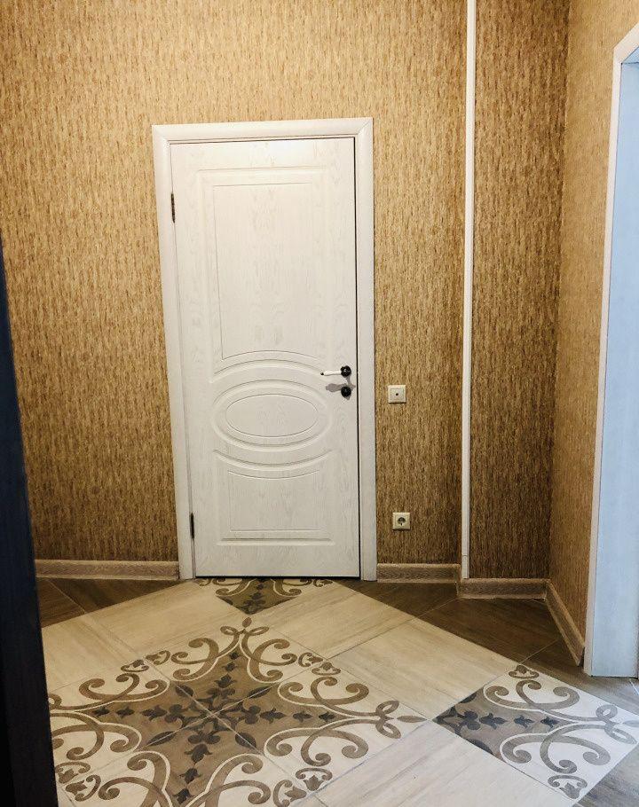 Продажа трёхкомнатной квартиры деревня Рыбаки, 1-я Заповедная улица 20, цена 9500000 рублей, 2021 год объявление №311251 на megabaz.ru