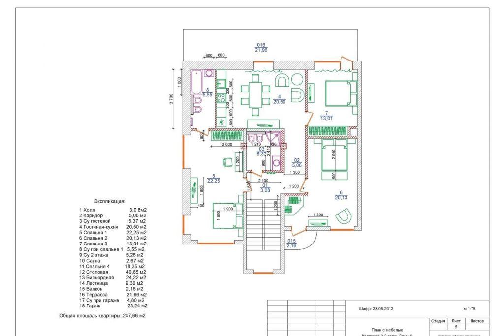 Продажа четырёхкомнатной квартиры деревня Рыбаки, 1-я Заповедная улица 27, цена 8000000 рублей, 2021 год объявление №311254 на megabaz.ru