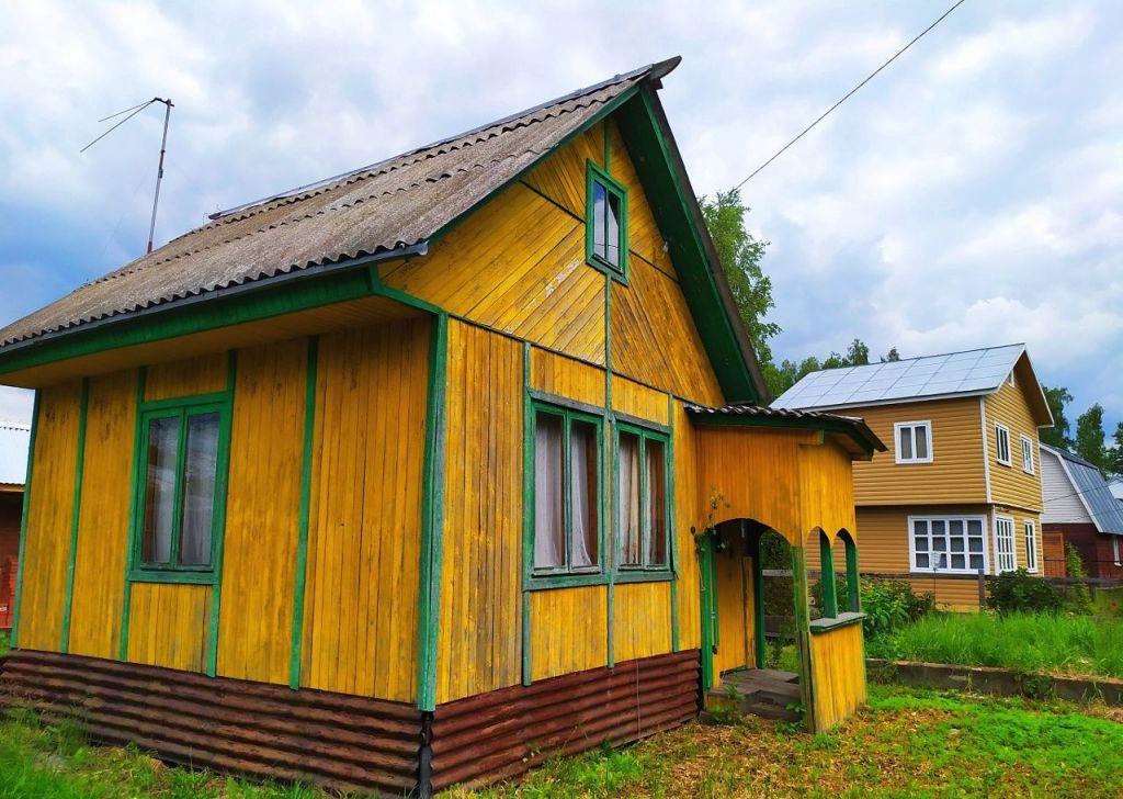 Продажа дома СНТ Восход, цена 890000 рублей, 2021 год объявление №311840 на megabaz.ru