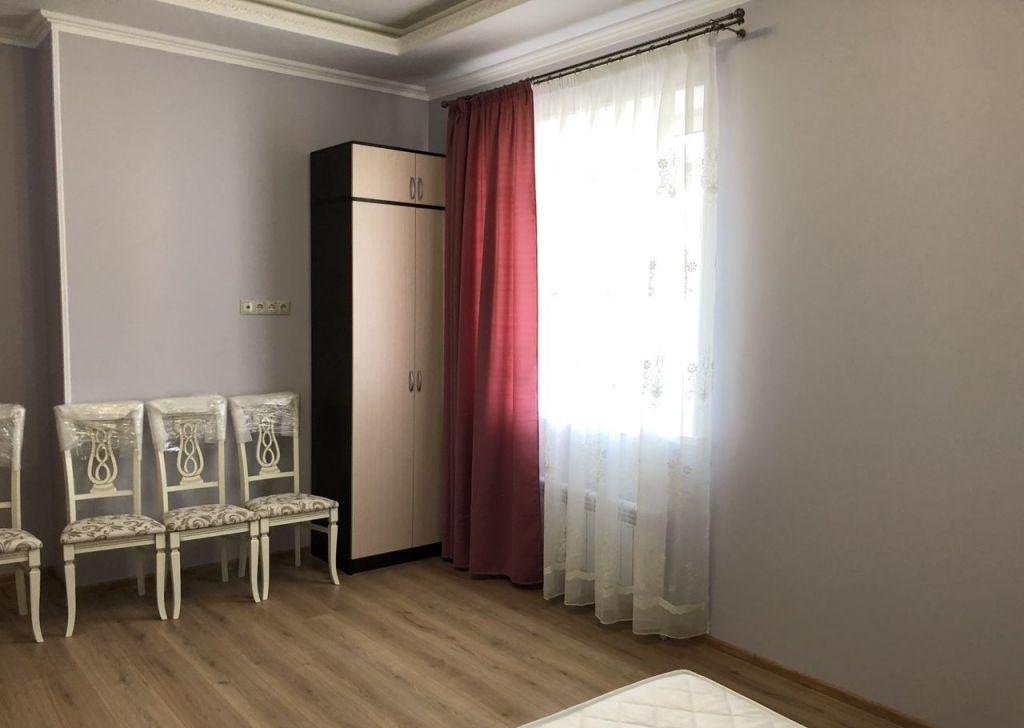 Продажа трёхкомнатной квартиры деревня Рыбаки, Центральный проезд 3, цена 8000000 рублей, 2021 год объявление №311248 на megabaz.ru