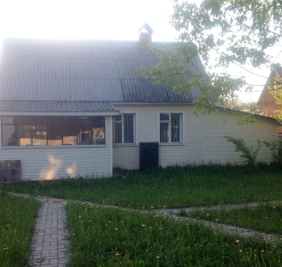 Продажа дома Верея, Советская площадь 2А, цена 1500000 рублей, 2021 год объявление №311425 на megabaz.ru