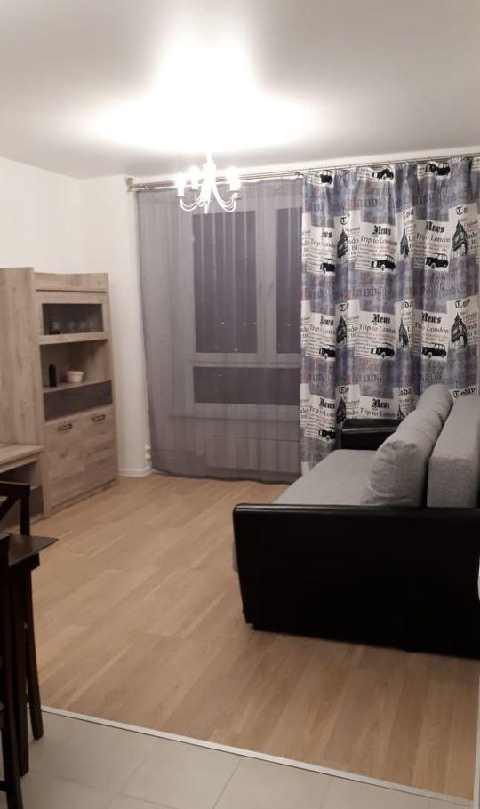 Аренда однокомнатной квартиры Москва, метро Митино, цена 45000 рублей, 2021 год объявление №933852 на megabaz.ru