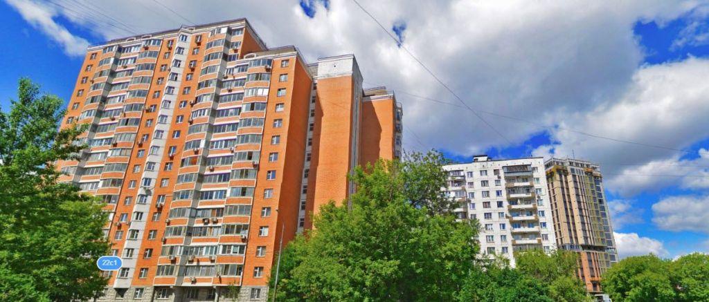 Продажа однокомнатной квартиры Москва, метро Римская, Международная улица 22с1, цена 10000000 рублей, 2021 год объявление №311483 на megabaz.ru