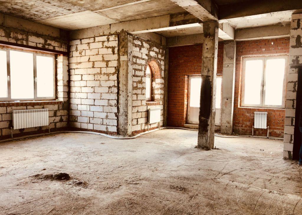 Продажа трёхкомнатной квартиры деревня Рыбаки, Центральный проезд 3, цена 5970800 рублей, 2021 год объявление №311250 на megabaz.ru