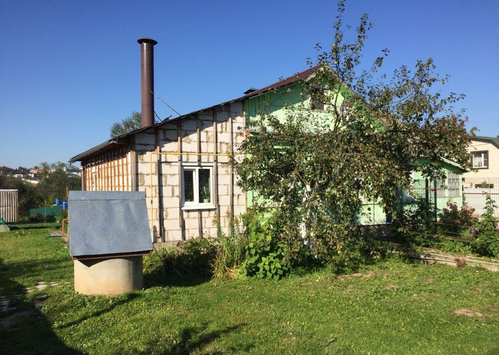Продажа дома деревня Чёрная, цена 7000000 рублей, 2021 год объявление №311940 на megabaz.ru