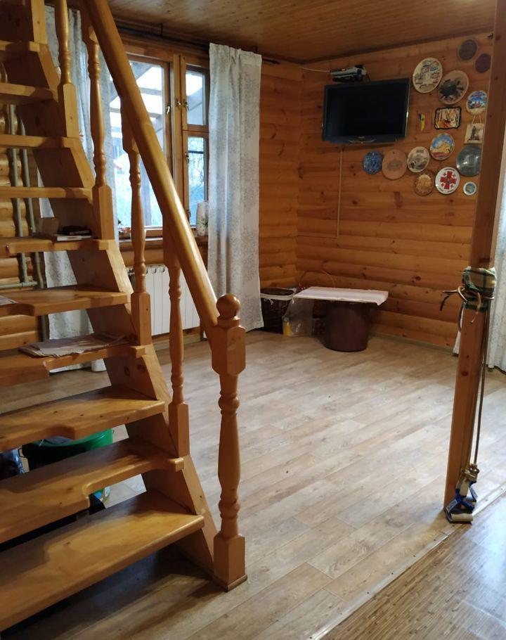 Продажа трёхкомнатной квартиры Кубинка, цена 5500000 рублей, 2021 год объявление №312076 на megabaz.ru