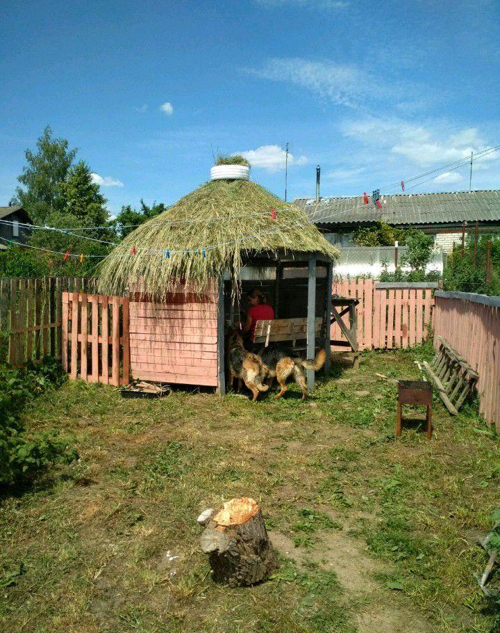 Продажа дома село Липицы, Пущинская улица 4, цена 1450000 рублей, 2021 год объявление №312065 на megabaz.ru