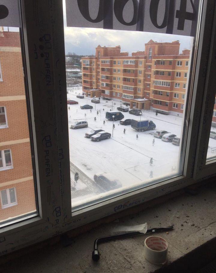 Продажа студии деревня Большие Жеребцы, цена 1700000 рублей, 2021 год объявление №312774 на megabaz.ru