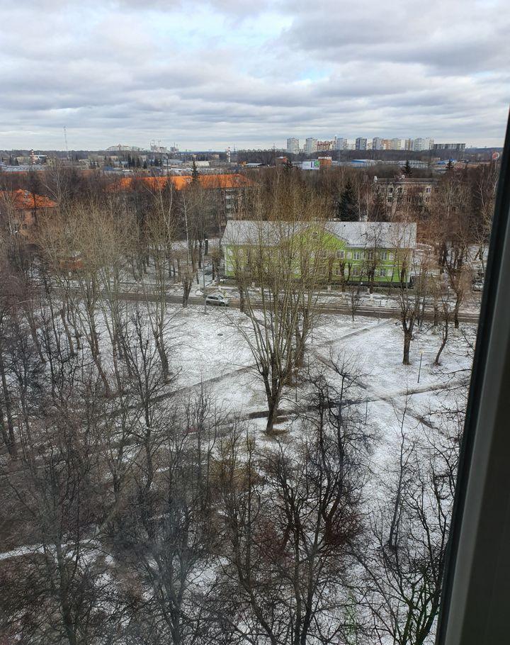Продажа двухкомнатной квартиры поселок совхоза имени Ленина, метро Домодедовская, цена 7000000 рублей, 2021 год объявление №312974 на megabaz.ru