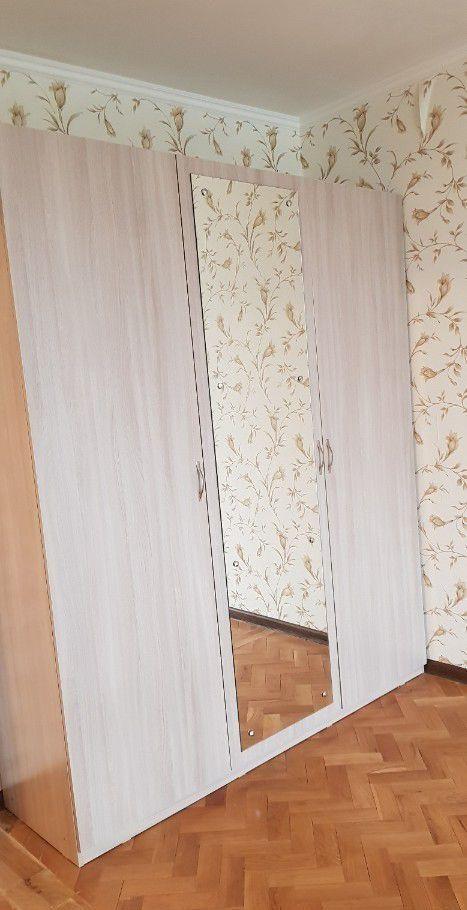 Аренда однокомнатной квартиры Черноголовка, проезд Строителей 6, цена 18000 рублей, 2021 год объявление №936048 на megabaz.ru