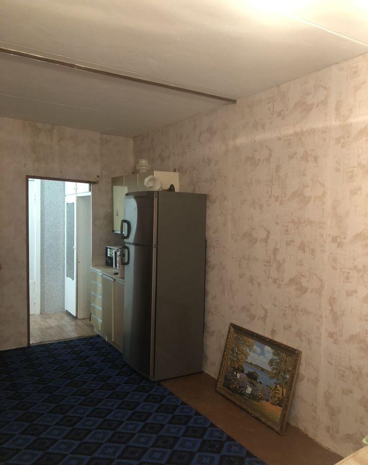 Аренда однокомнатной квартиры рабочий посёлок Селятино, цена 17000 рублей, 2021 год объявление №935563 на megabaz.ru