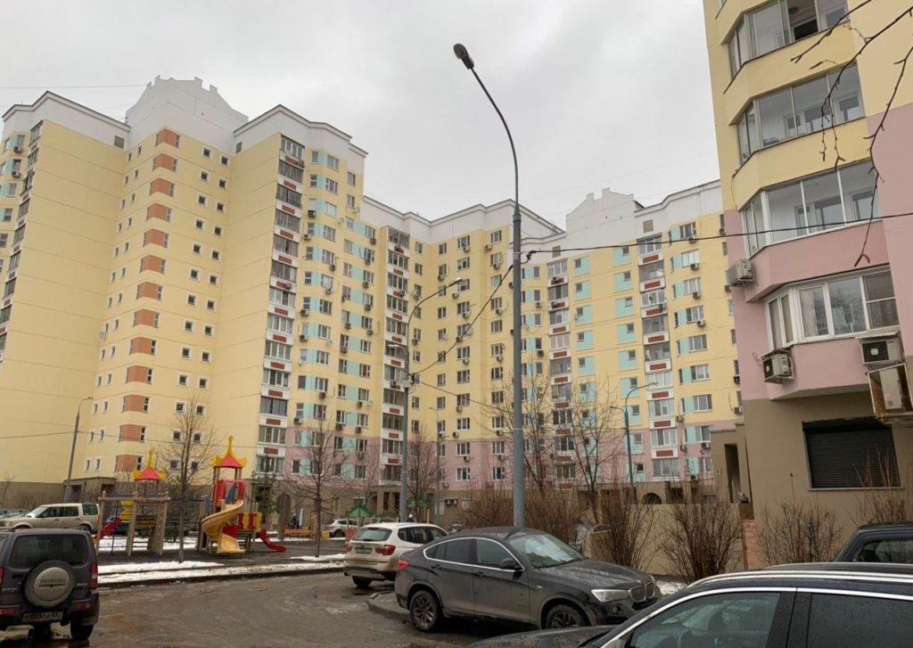 Продажа двухкомнатной квартиры Москва, метро Савеловская, 4-й Вятский переулок 16к1, цена 18000000 рублей, 2021 год объявление №312744 на megabaz.ru