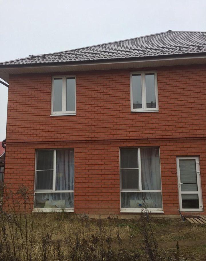 Продажа дома поселок Мещерино, цена 6970000 рублей, 2021 год объявление №312892 на megabaz.ru