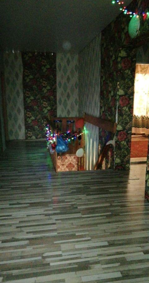 Продажа дома рабочий посёлок Столбовая, Вокзальная улица 37, цена 7200000 рублей, 2021 год объявление №312619 на megabaz.ru