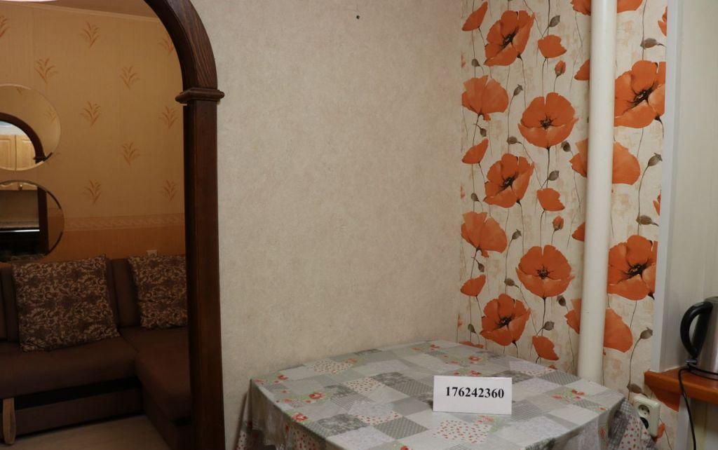 Аренда двухкомнатной квартиры Москва, метро Выставочная, 3-я Красногвардейская улица 8с1, цена 3500 рублей, 2021 год объявление №936817 на megabaz.ru