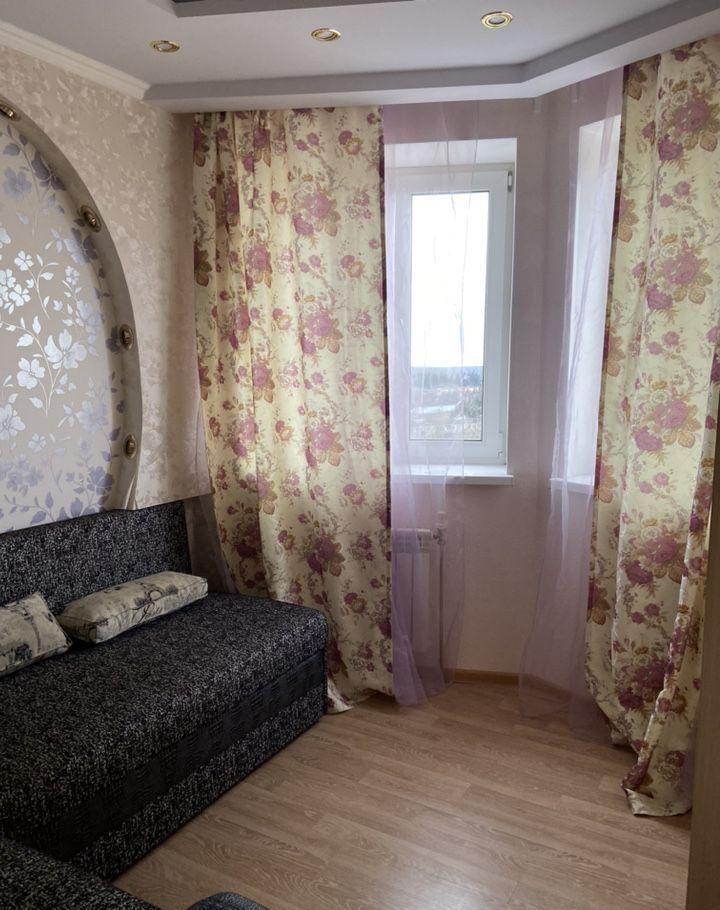 Аренда однокомнатной квартиры рабочий посёлок Селятино, цена 27000 рублей, 2021 год объявление №936666 на megabaz.ru