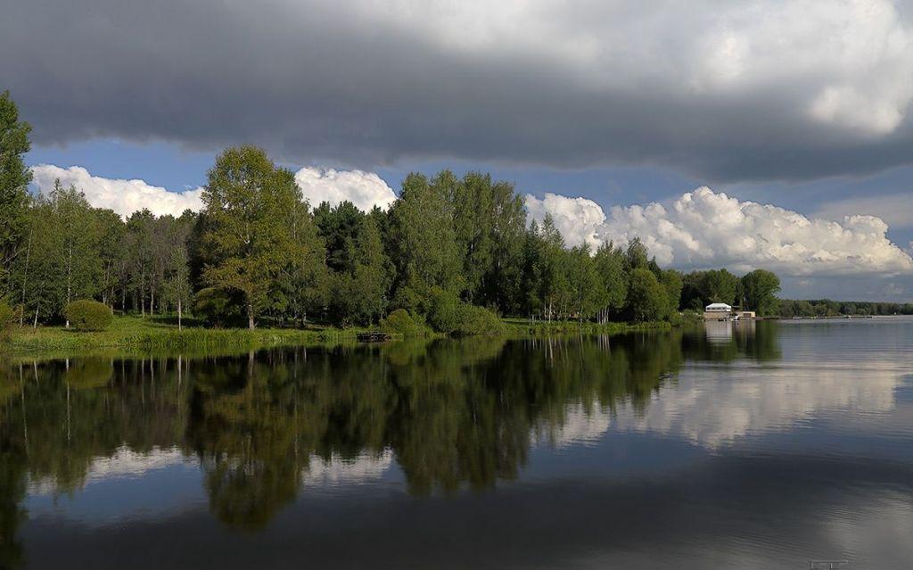 Аренда однокомнатной квартиры поселок Поведники, цена 25000 рублей, 2021 год объявление №936173 на megabaz.ru